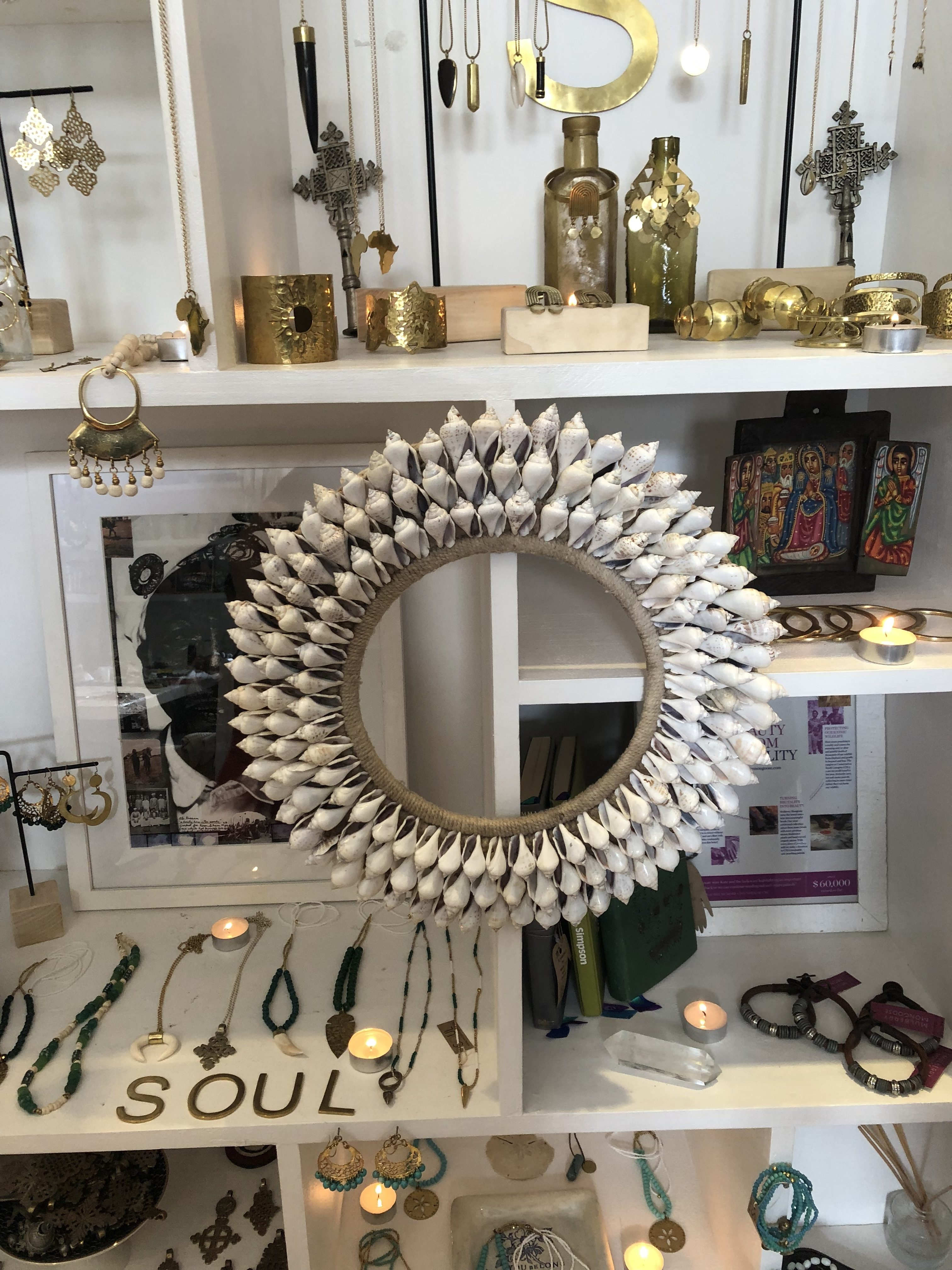 Pam's guide to Cape Town shopping | Cape Fusion Tours