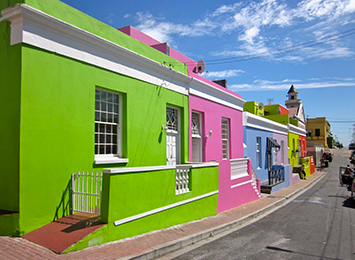 Cape Town Cooking Tours