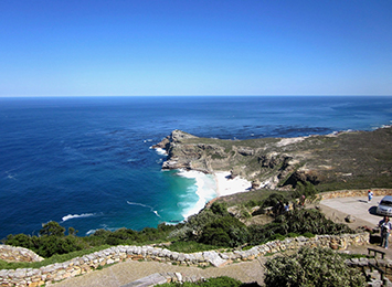 Relaxed paced Cape Peninsula Tour