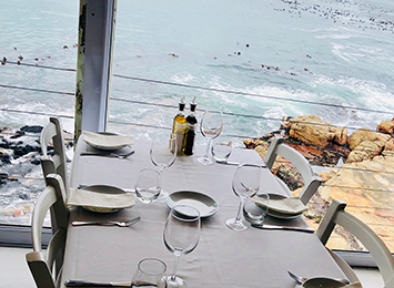 Pam's favourite Cape Town Restaurants - Peninsula