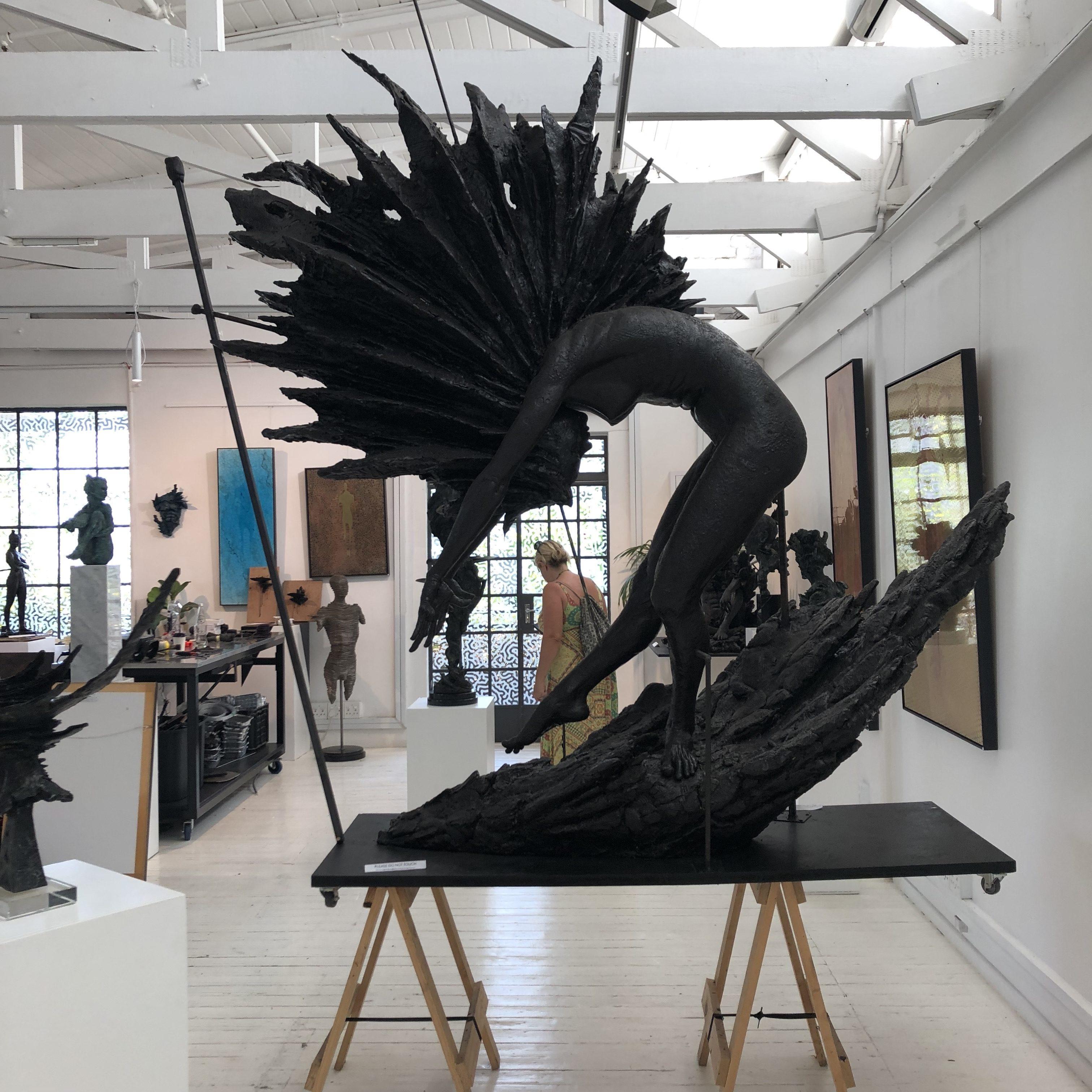 Stanislaw Trzebinski Fine Art & Sculpture