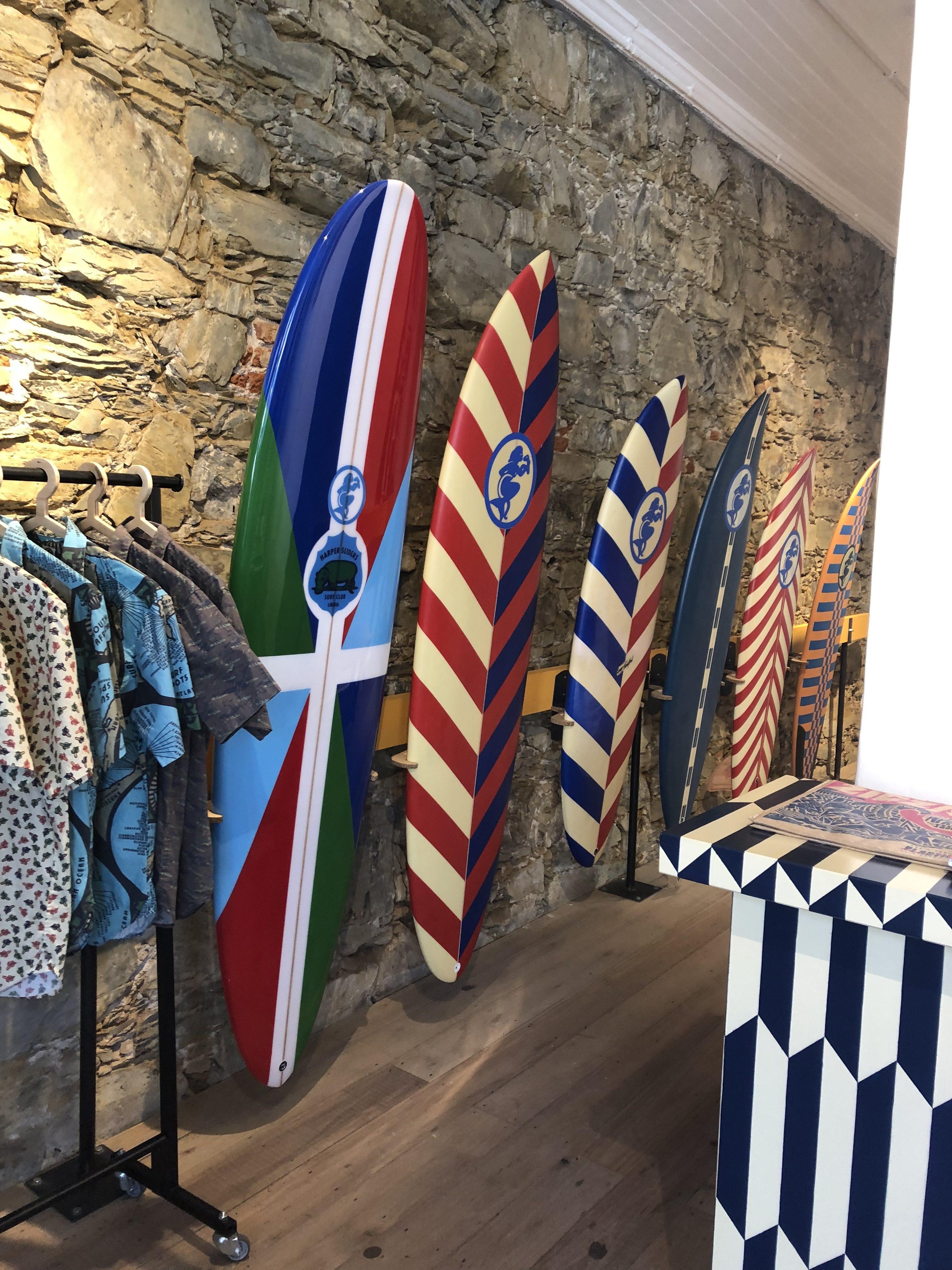 Mami Wata Surf Store Cape Town