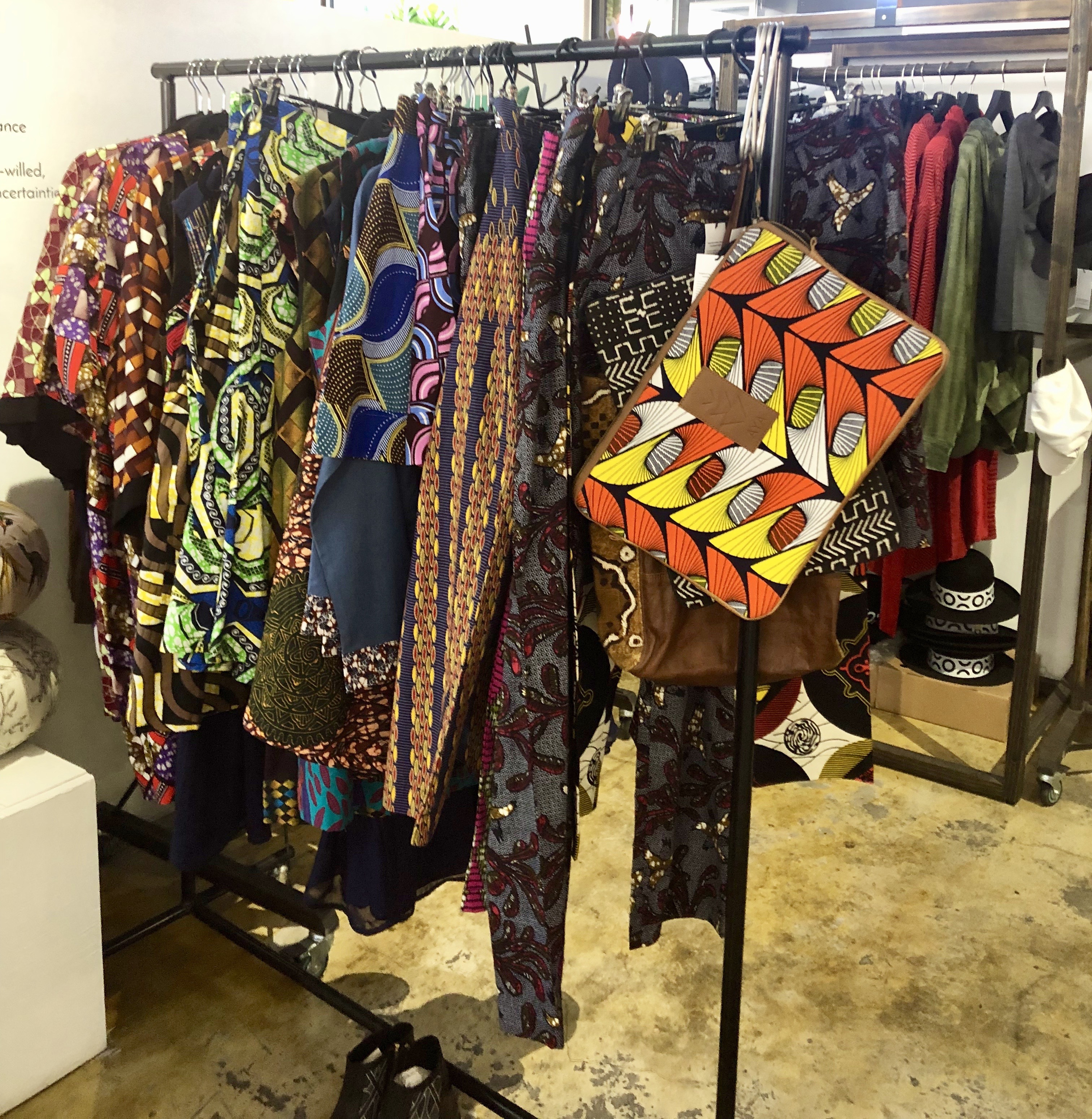 Pam S Guide To Cape Town Shopping Cape Fusion Tours