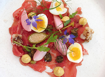 New Cape Restaurants - Cape Town and The Cape Winelands, South Africa