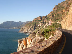 Cape Town Scheduled Tour options