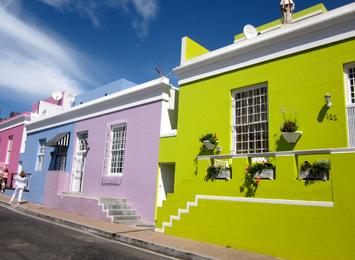 Half Day Cape Town City Walking Tour
