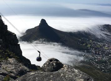 Traditional Cape Town City Tour