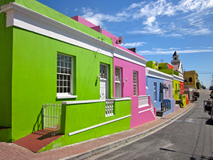 Cape Malay Cooking in the Bo-Kaap